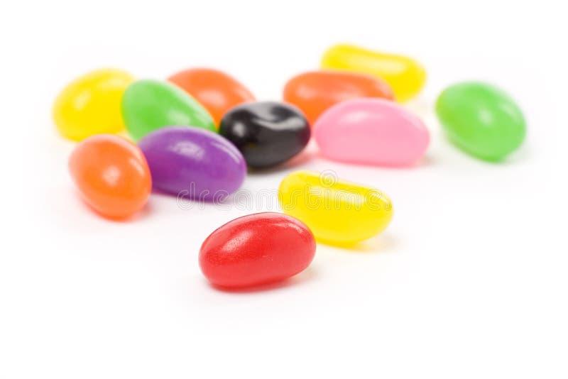 Jellybeans imagen de archivo