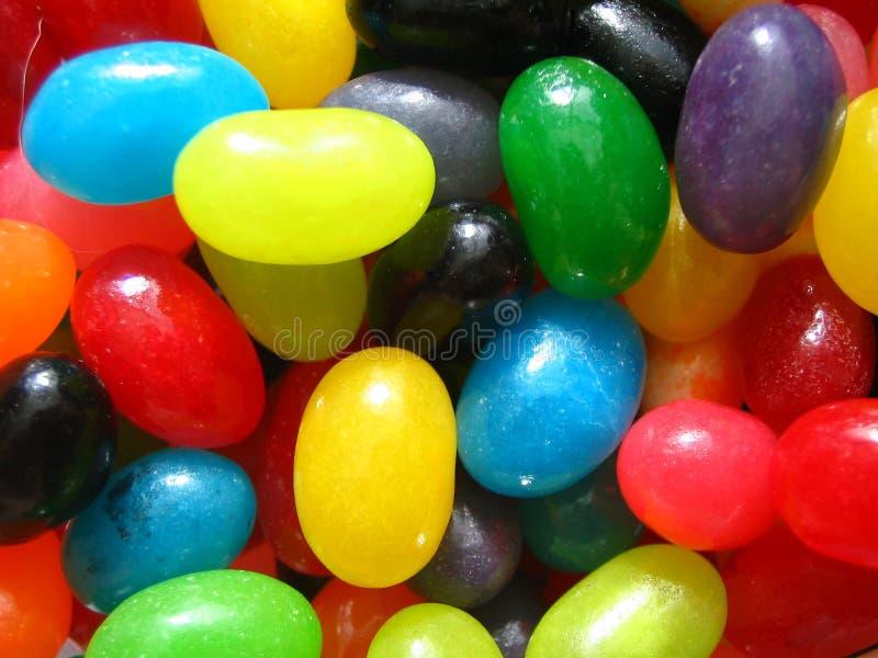 jellybeans стоковые фотографии rf