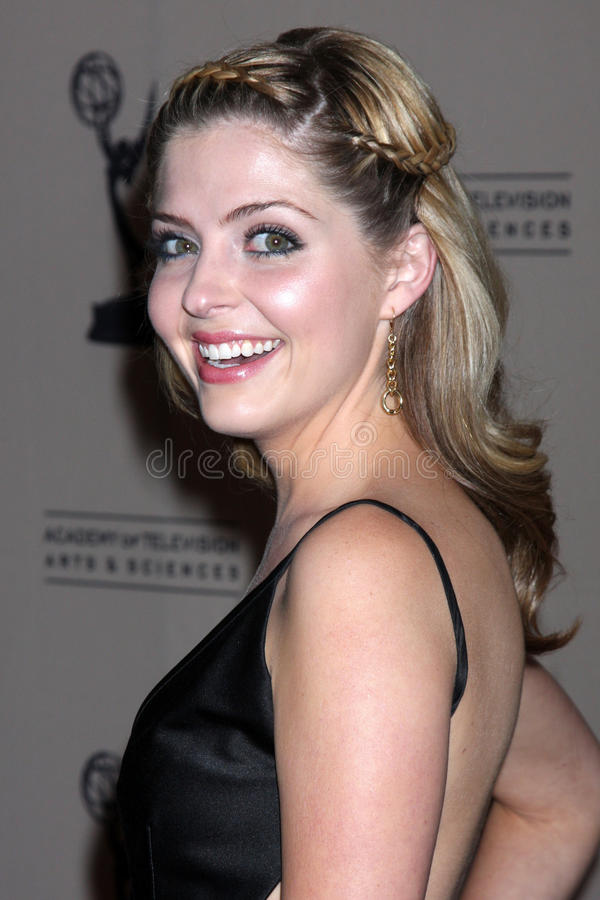 Download Jen Lilley Arrives At The ATAS Daytime Emmy Awards Nominees Reception Editorial Stock Photo - Image of hills, 2012: 25587088