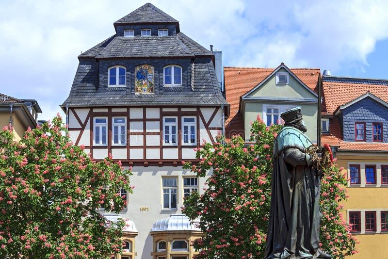 Markt.De Jena