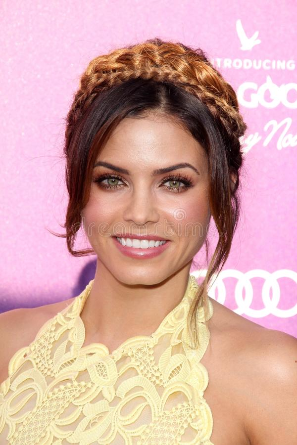 Download Jenna Dewan At The 2012 Chrysalis Butterfly Ball, Private Location, Los Angeles, CA 06-09-12 Editorial Photography - Image: 25585577