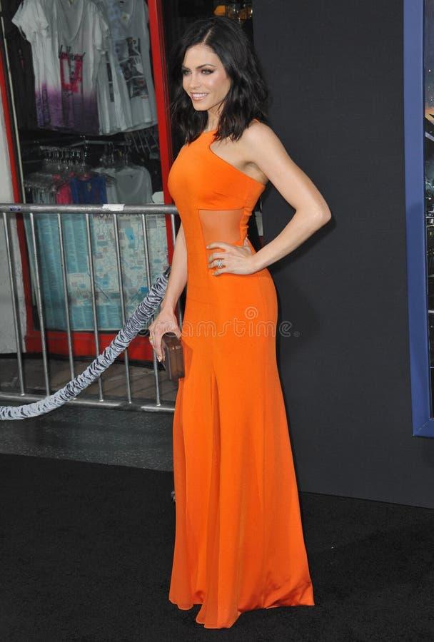 Jenna Dewan-Tatum foto de stock