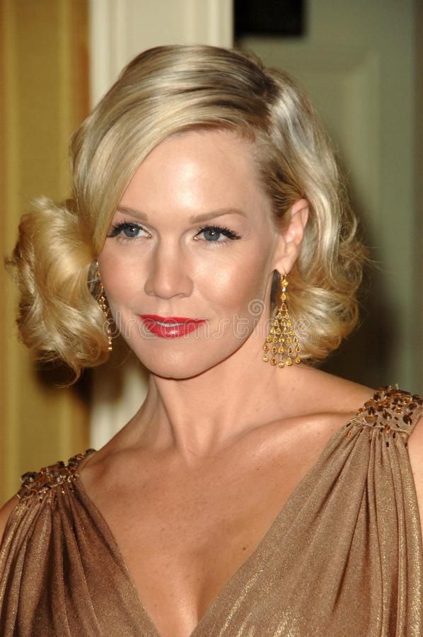Jennie Garth fotografie stock