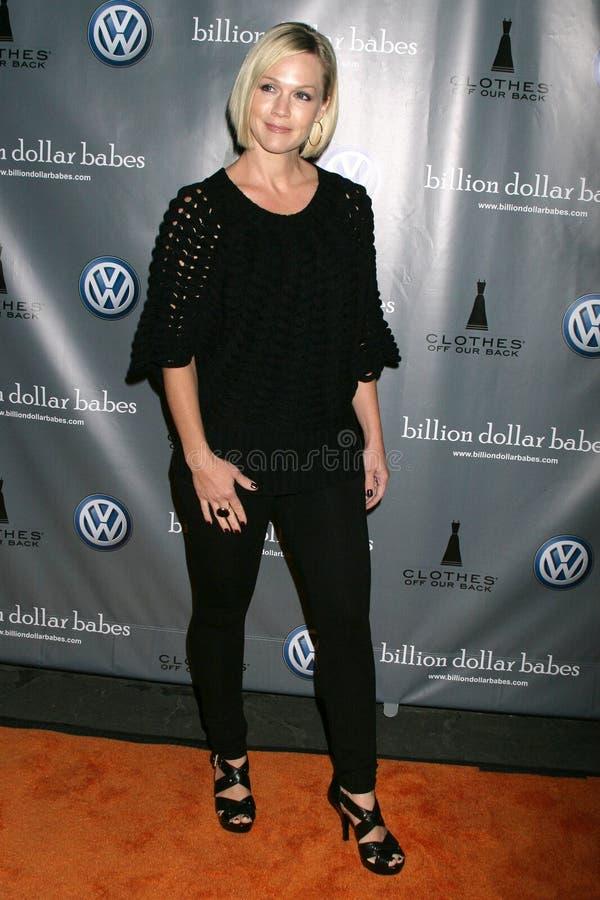 Jennie Garth stock foto's