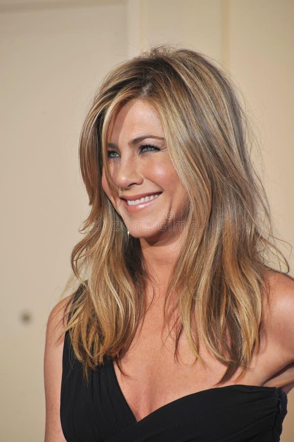 Jennifer Aniston stock afbeeldingen
