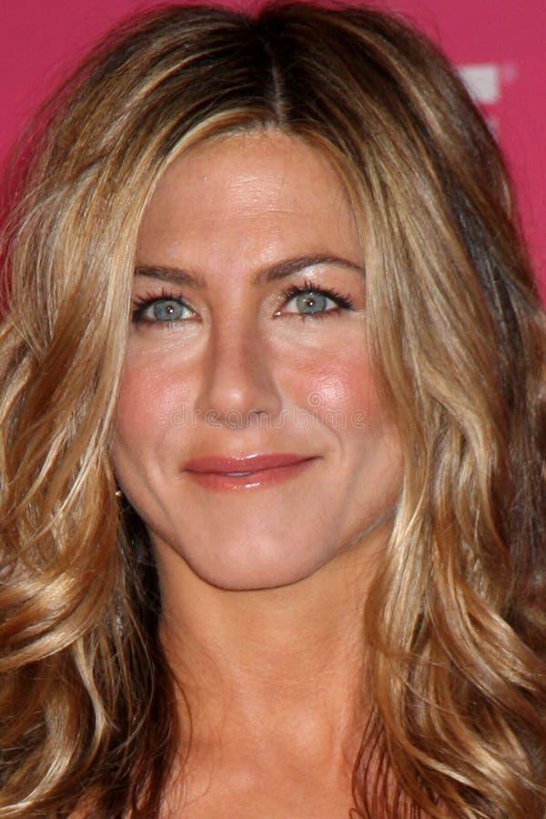 Jennifer Aniston imagenes de archivo
