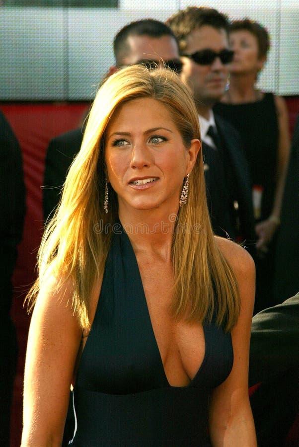 Jennifer Aniston imagen de archivo
