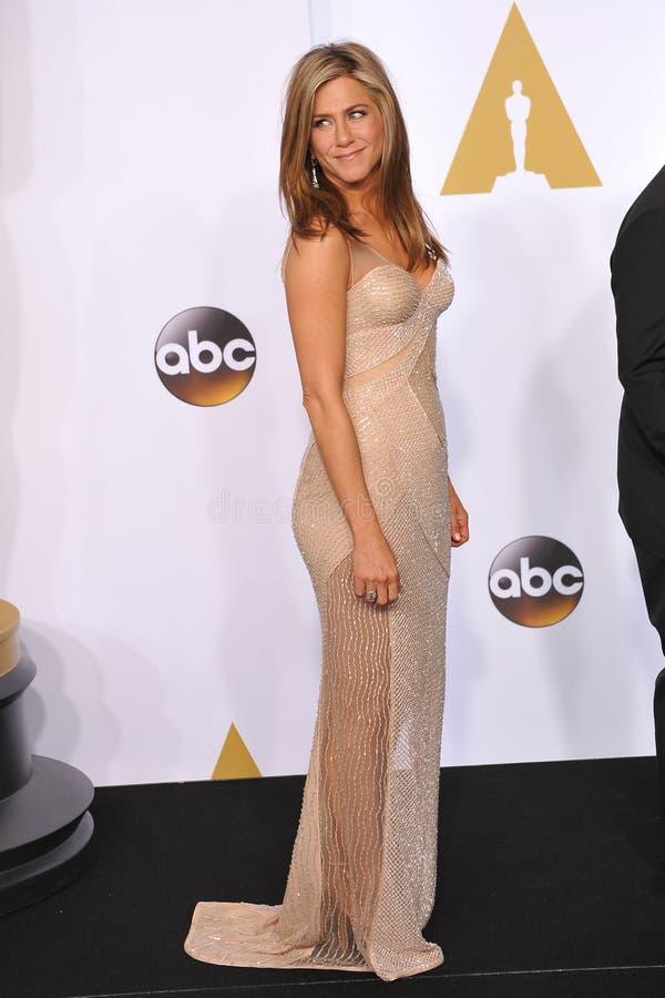 Jennifer Aniston image stock