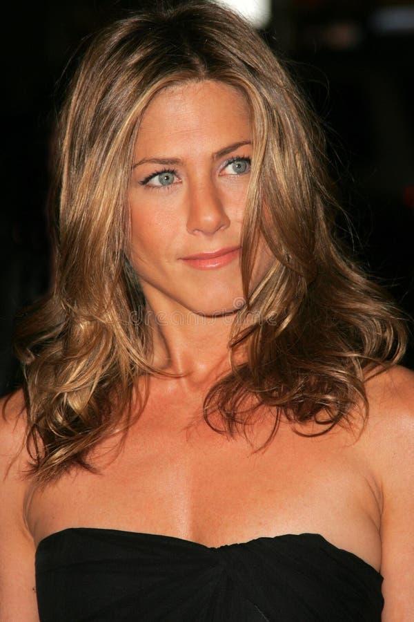 Jennifer Aniston immagini stock