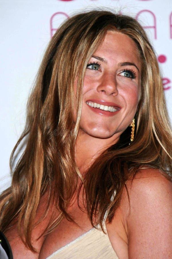 Jennifer Aniston arkivfoto
