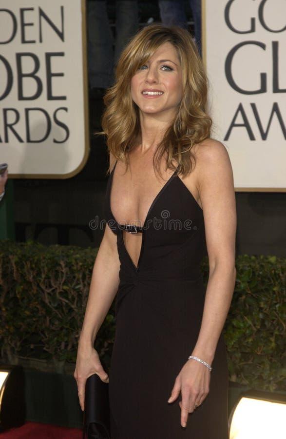 Jennifer Aniston lizenzfreie stockfotografie