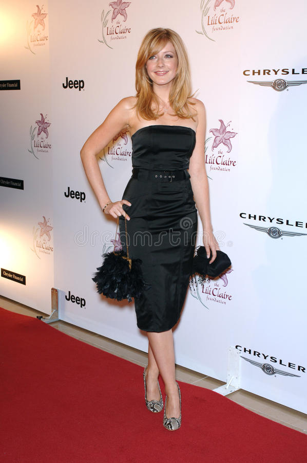 Download Jennifer Finnigan editorial photography. Image of autism - 25674237