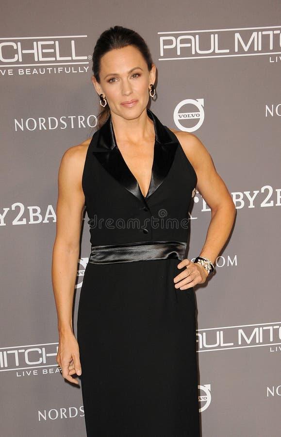 Jennifer Garner imagen de archivo