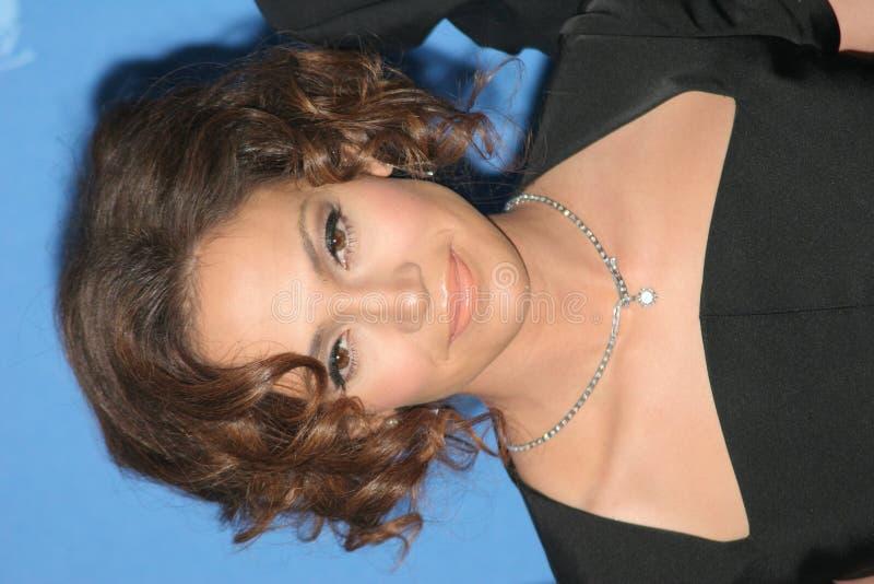 Jennifer López fotos de archivo libres de regalías