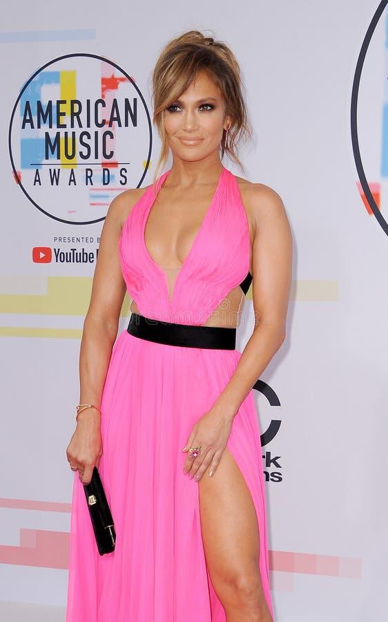 Jennifer Lopez images stock