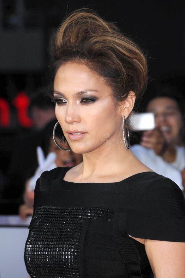 Download Jennifer Lopez editorial stock image. Image of nokia - 25925229
