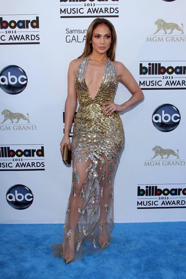 Jennifer Lopez photos libres de droits