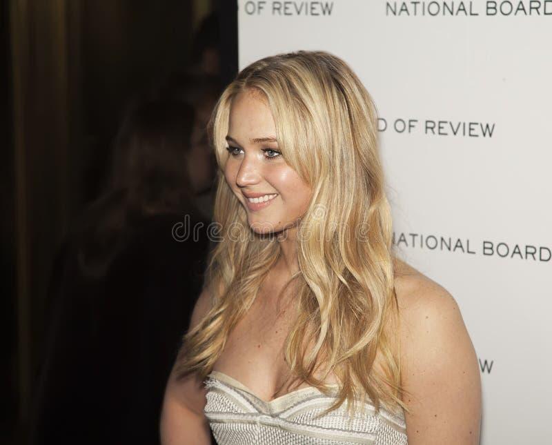 Jennifer Lorenzo imagen de archivo