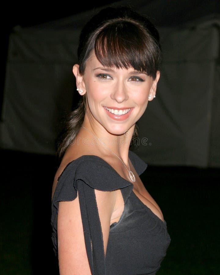 Jennifer Love Hewitt fotografie stock