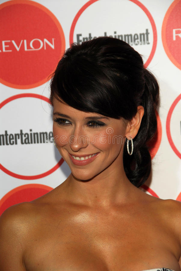 Jennifer Love Hewitt, Jennifer Love Hewitt obrazy stock