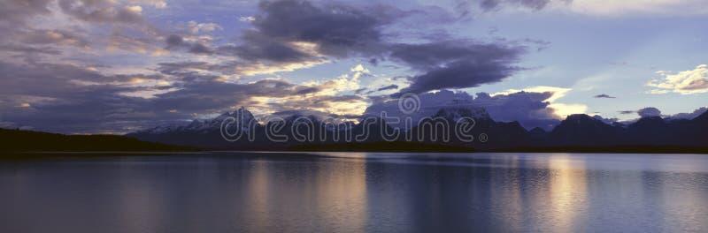 Jenny Lake Stock Photos