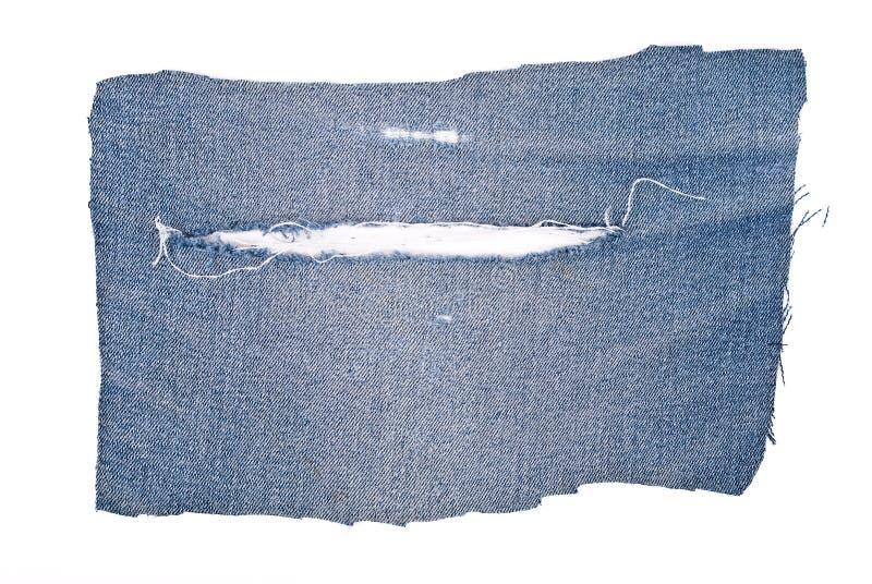 jens błękitny część zdjęcie stock