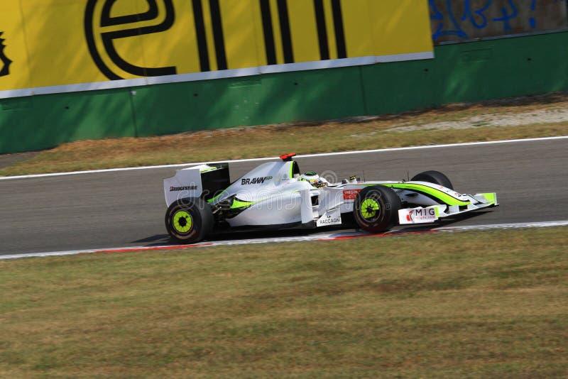 Jenson Button fotos de stock