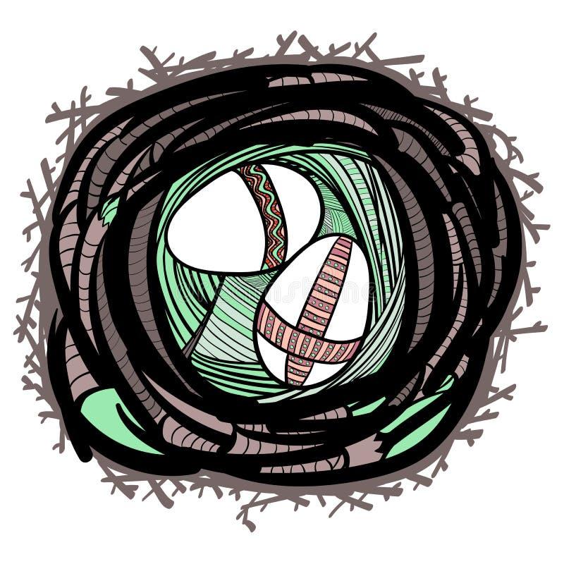 Jerarquía de Pascua libre illustration