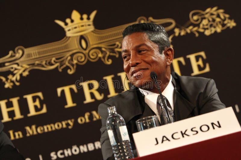 Jermaine Jackson photos stock