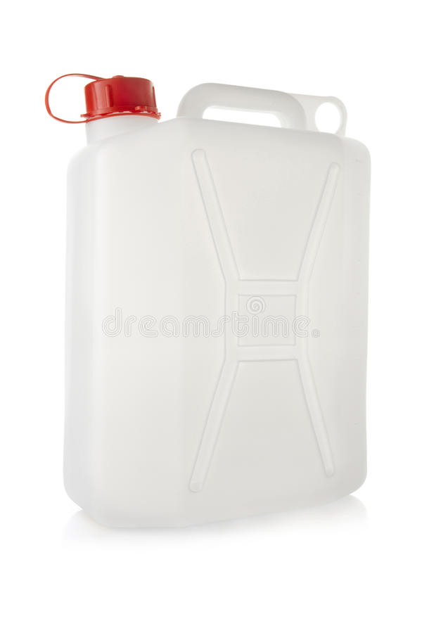 Download Jerry can stock photo. Image of nobody, petrol, photo - 17965280