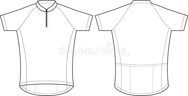 Jersey de ciclo
