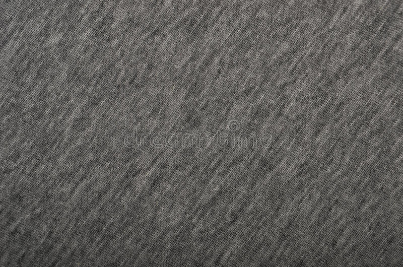 Jersey fabric background. Close-up of jersey fabric textured cloth background stock image