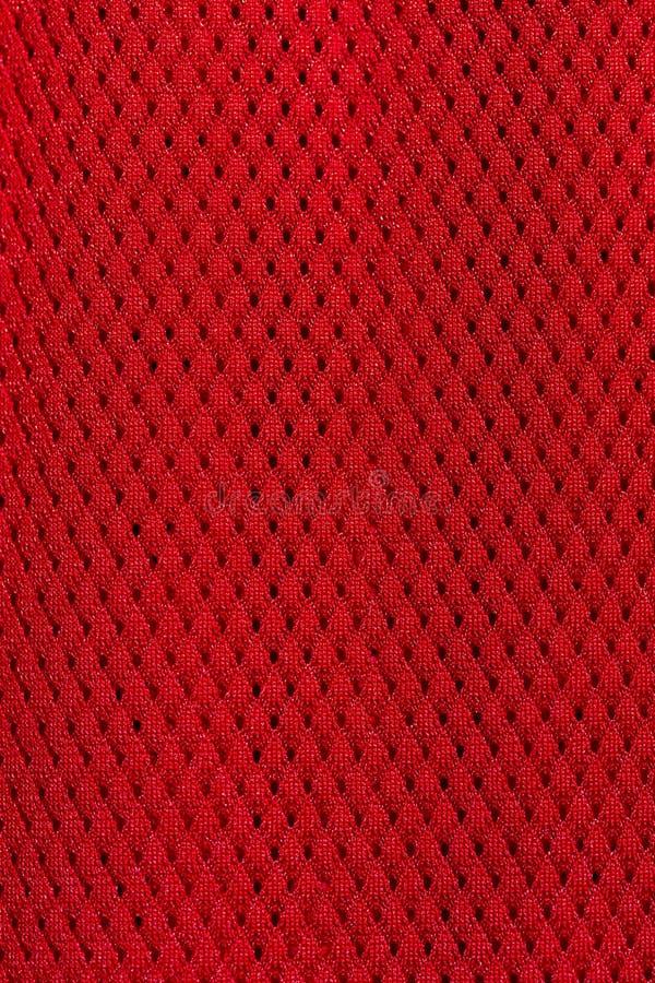 jersey red royaltyfri bild