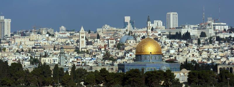 Jerusalén imágenes de archivo libres de regalías