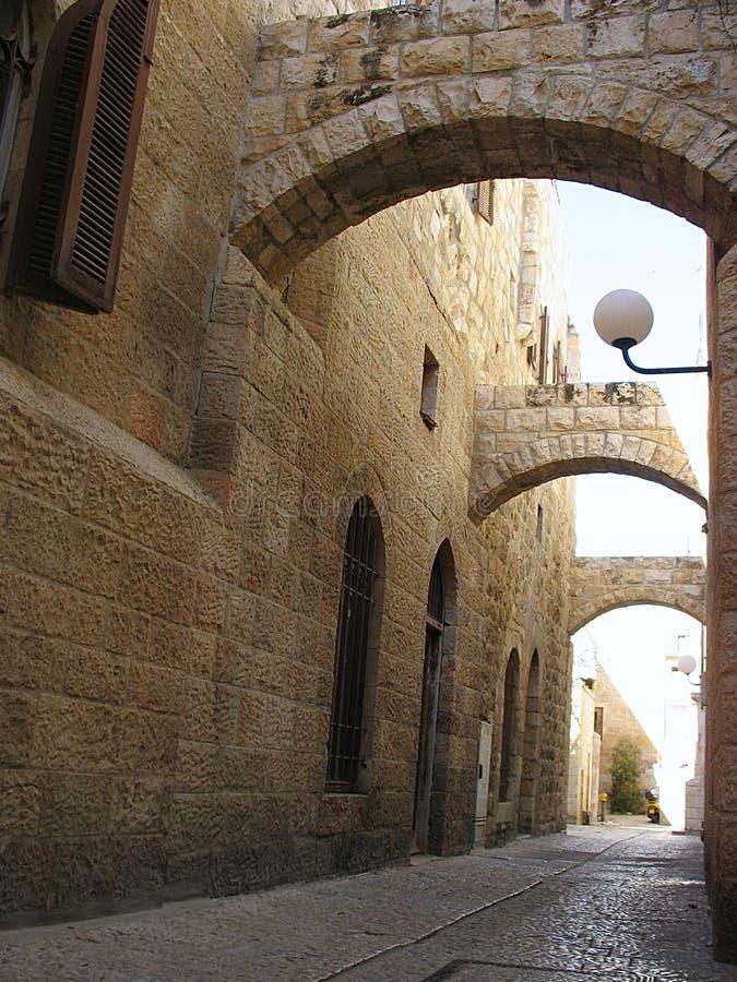 Jerusalem 02 foto de stock