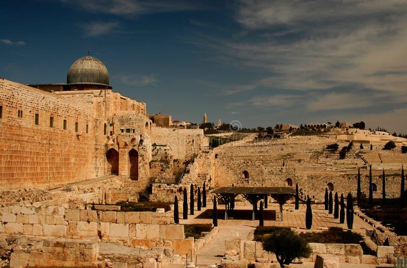 Download Jerusalem stock image. Image of judaism, church, east - 1327479
