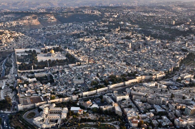 jerusalem zdjęcia royalty free