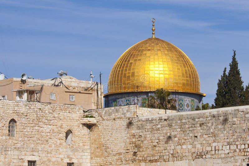 Download Jerusalem stock photo. Image of blue, history, historic - 23588096