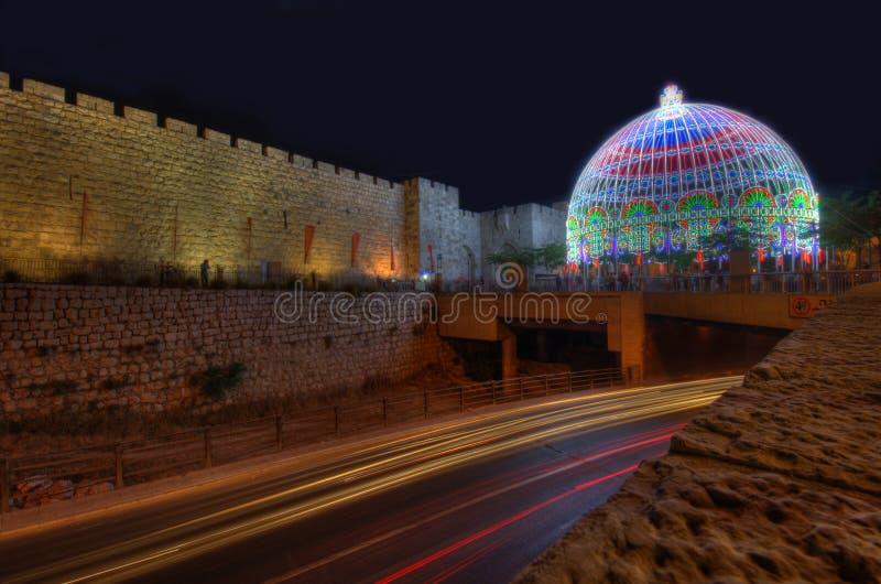 Download Jerusalem stock image. Image of ancient, colorful, rocks - 25260965