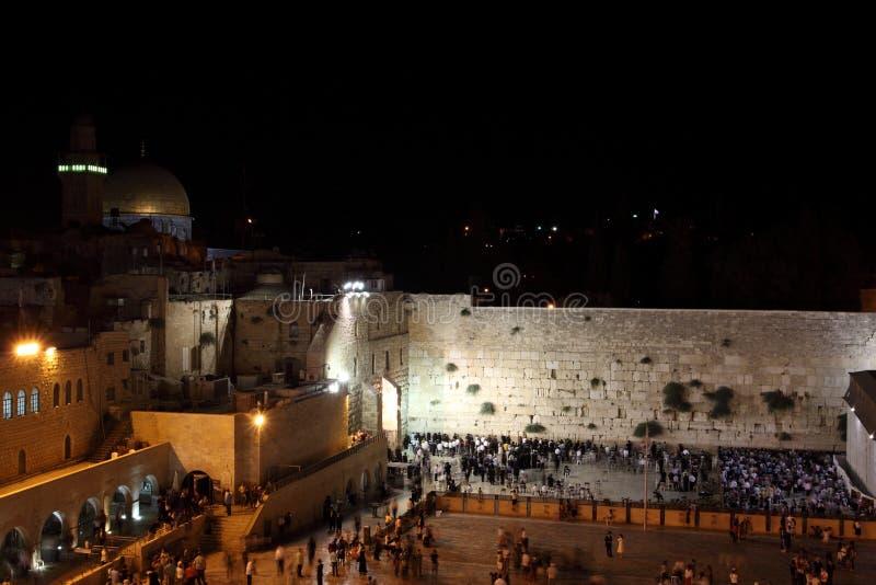 jerusalem góry świątynia zdjęcie stock