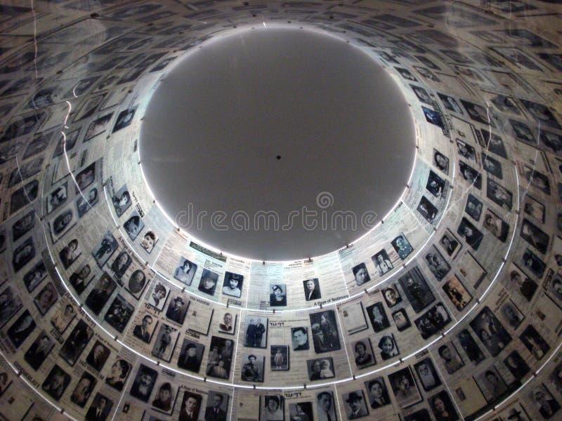Jerusalem Holocaust Museum Yad Vashem Editorial Photo Image of