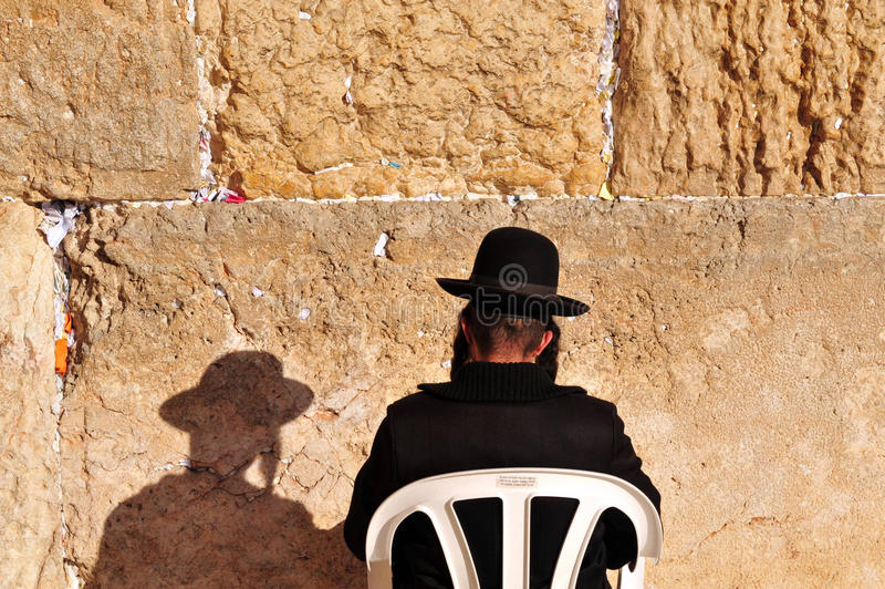 Download Jerusalem Passover Blessing At The Western Wall Editorial Image - Image: 16966115