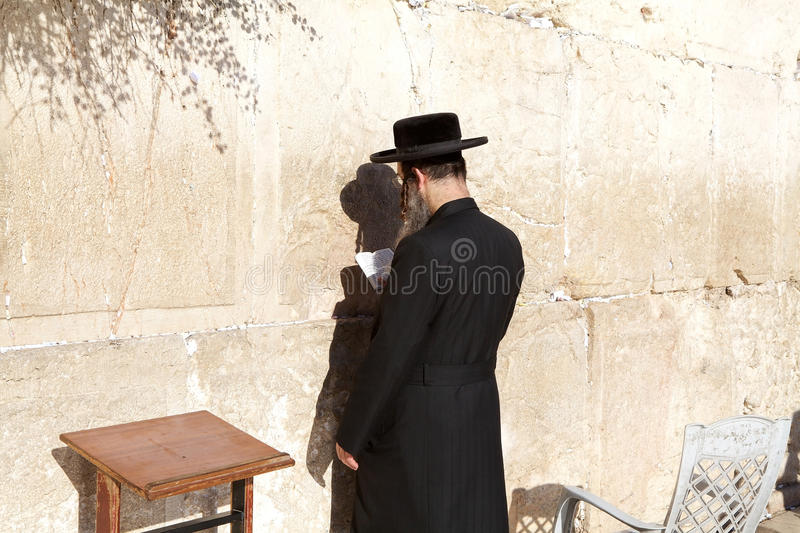 Download Jerusalem Western Wall editorial photography. Image of tradition - 33443477