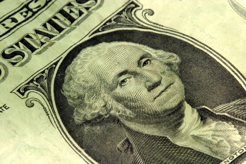 Download Jerzego Waszyngtona obraz stock. Obraz złożonej z dolar - 45915