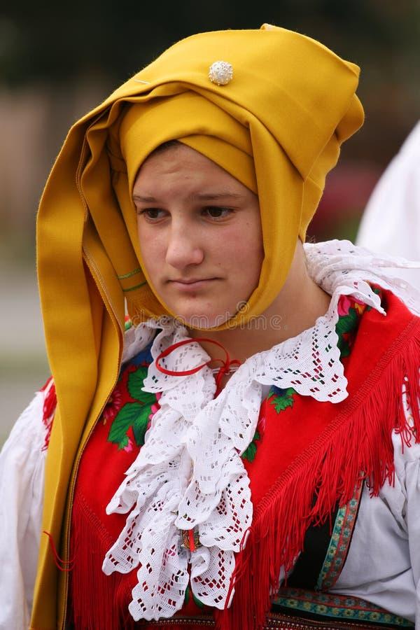 Jeseni de Vinkovacke photos libres de droits