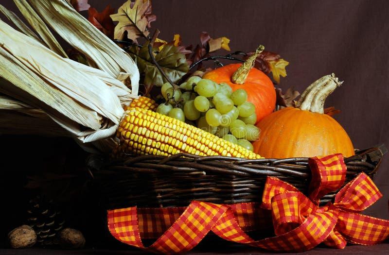 Jesień wciąż życie obrazy stock
