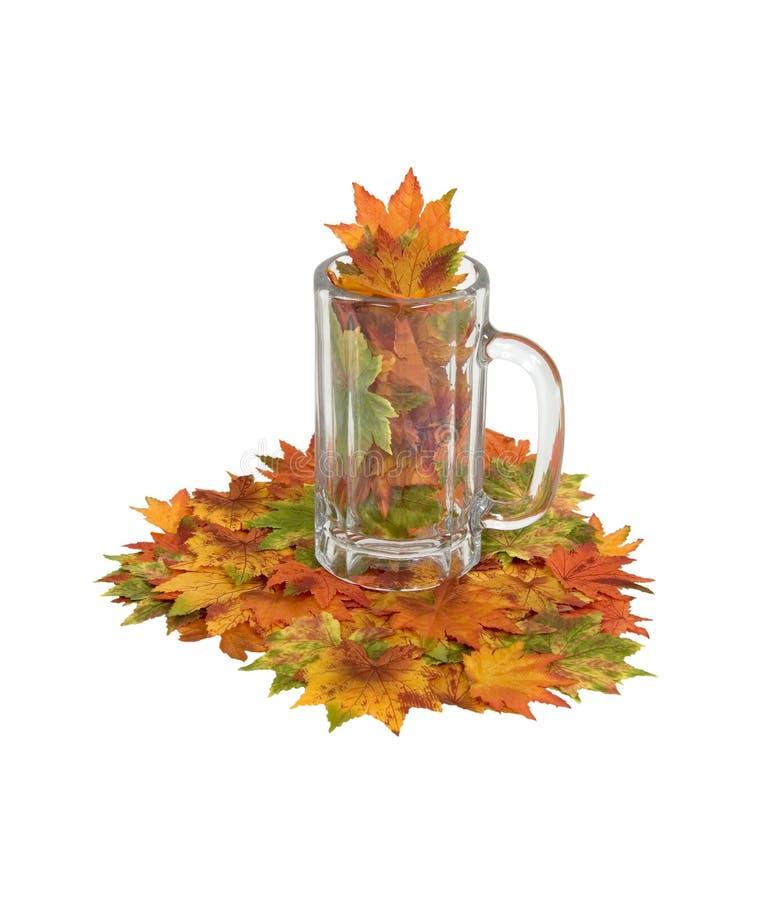 Download Jesień otuchy zdjęcie stock. Obraz złożonej z przyjęcie - 10715386