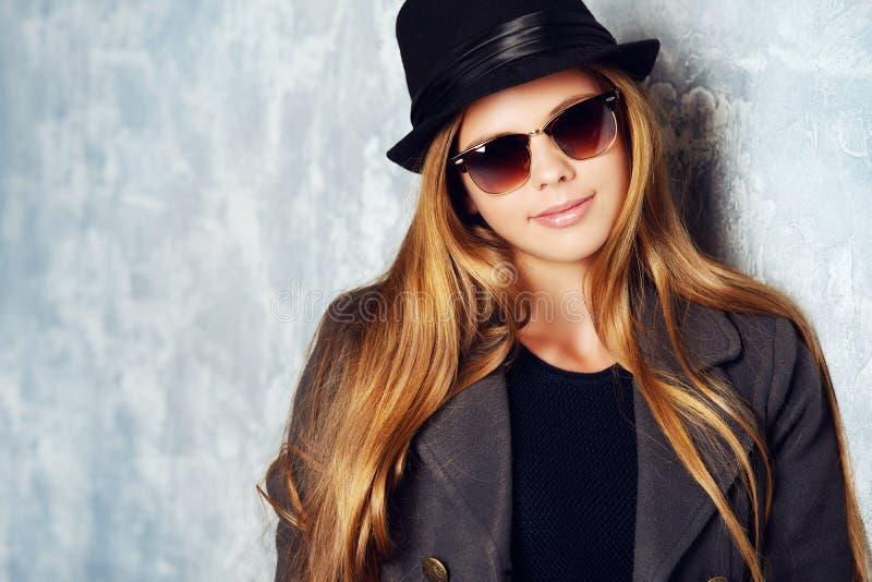 Jesieni moda obrazy stock