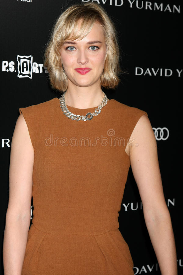 Download Jess Weixler editorial stock photo. Image of arriving - 21787283