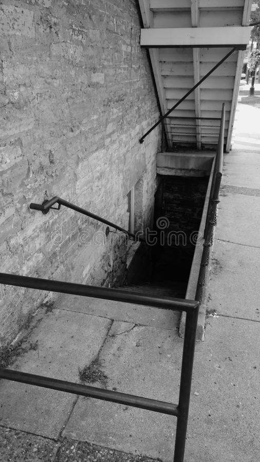 Jesse James museum stock photography
